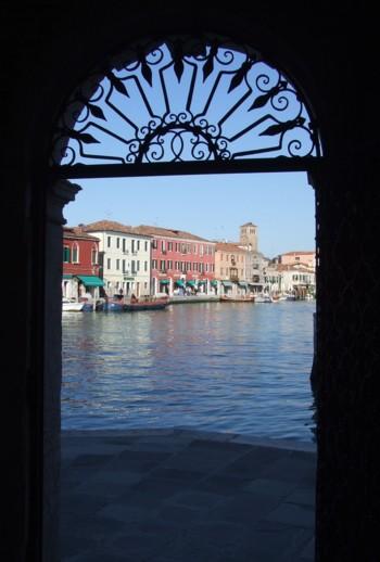 Murano - ostrvo muzej  Murano