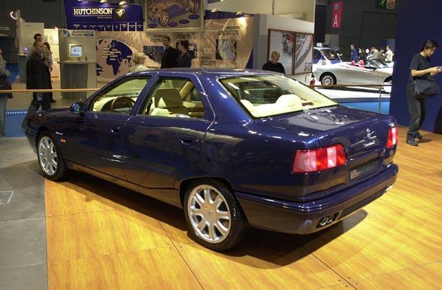 Maserati Quattroporte IV......brutto anatroccolo! Maserati%20quattroporte%202