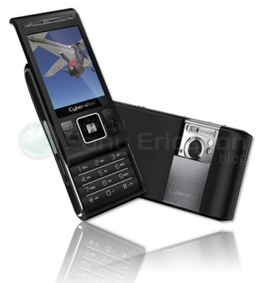 What mobile would you recommend and why? Sony-ericsson-shiho-c905-cyber-shot-phone