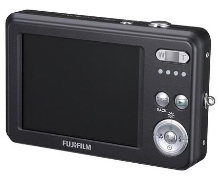 Vendo Tlm Nokia 6120e Maq Digital Fujifilm J20 Fujifilm-finepix-j20-compact-camera-1