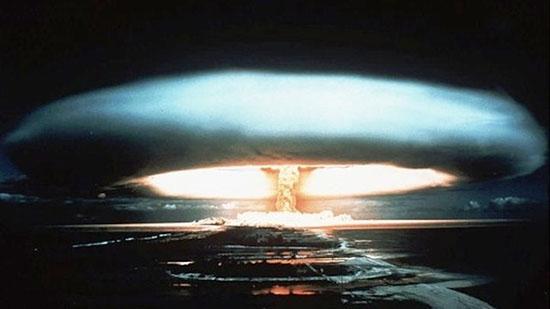 • El Papa Francisco: En esta «atmósfera» de Tercera Guerra Mundial...  GuerraNuclearParaSalvarElPlanetaLOL