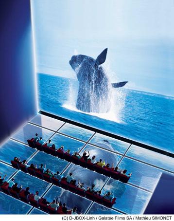 Voyageurs du Ciel et de la Mer (Tapis Magique) – 2004-2014 Baleine