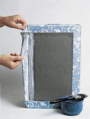 Коробки, обтянутые тканью 4223_box9_b