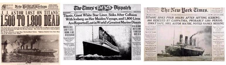 Legende o Titaniku Titanik%20stampa