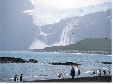 Ruski znanstvenici tvrde: Slijedi klimatski obrat! Antarktik
