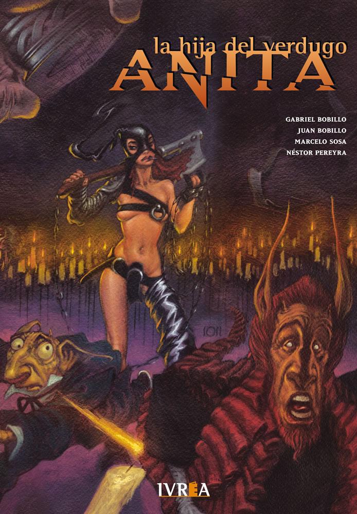 01 -  [Comics] Siguen las adquisiciones 2016 - Página 26 Anita_reed