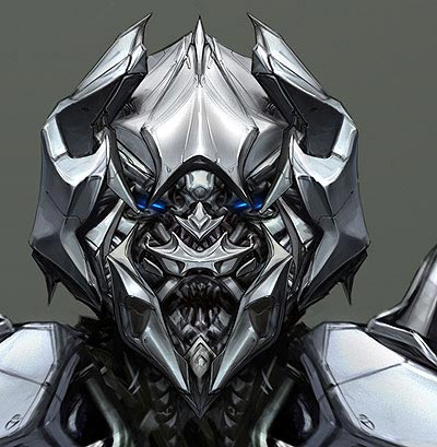 Jouets Transformers 2 - Page 3 Megatron-transformers-1