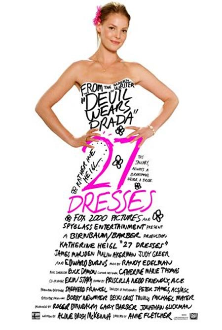 [20th] 27 Robes (2008) 27-dresses-poster