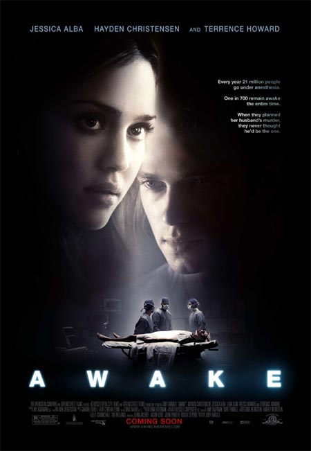 Awake :: DvDrip Xvid :: Rmvb :: Translated :: Direct Links Awake-poster
