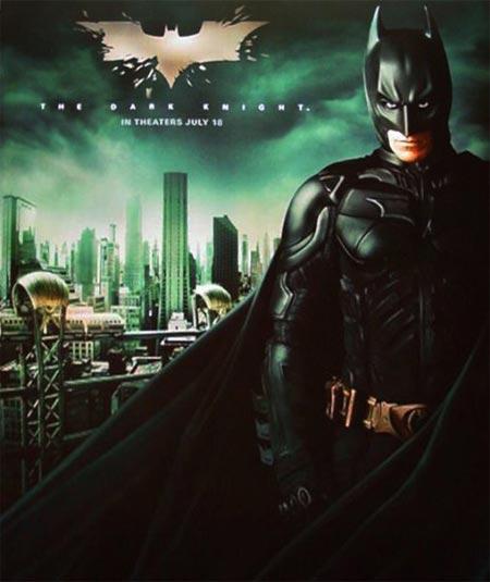 Coupé Horakty Batman-bibleman-poster