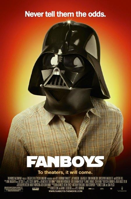 فيلم Fanboys LIMITED DVDRip XviD-SAPHiRE للتحميل المباشر Fanboys-poster