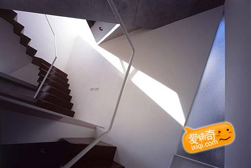 一款超级可爱的日本小户型住宅设计 20100320_house_8
