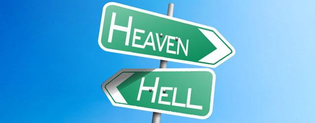 Priče.....  - Page 3 HeavenHell