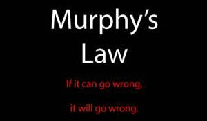 Marfijevi zakoni Marfi