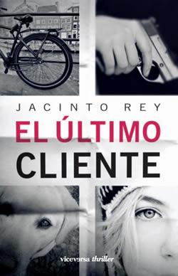 El hombre de El Cairo - Inspectora Molen 02 - Jacinto Rey ElUltimoCliente250w
