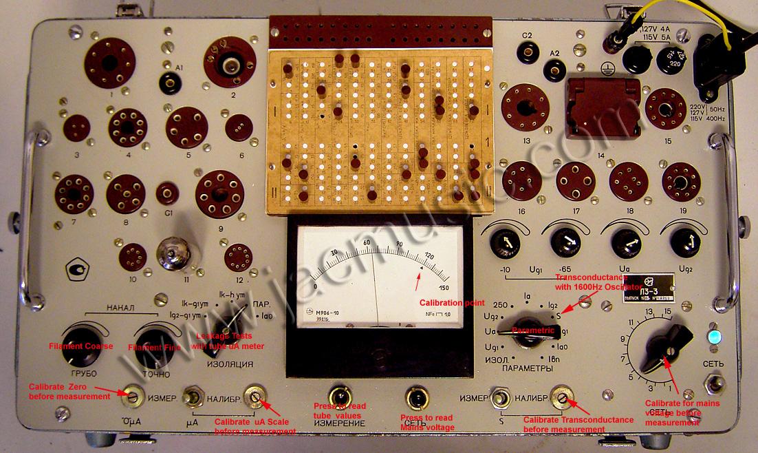 2A3 e 300B Emission Labs - Pagina 2 Explain