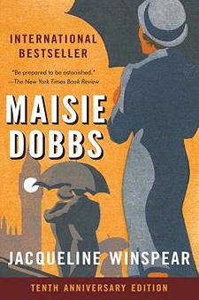 Maisie Dobbs: Jacqueline Winspear Maisie-dobbs-225