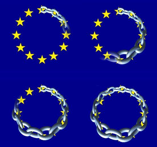 Europe, Trilatérale, mondialisme, soyez un conspirationniste : tôt ou tard, vous serez forcément dans le vrai Carcan-austerite-europe