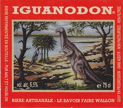 Les Bières - Page 5 Iguanodon6-2