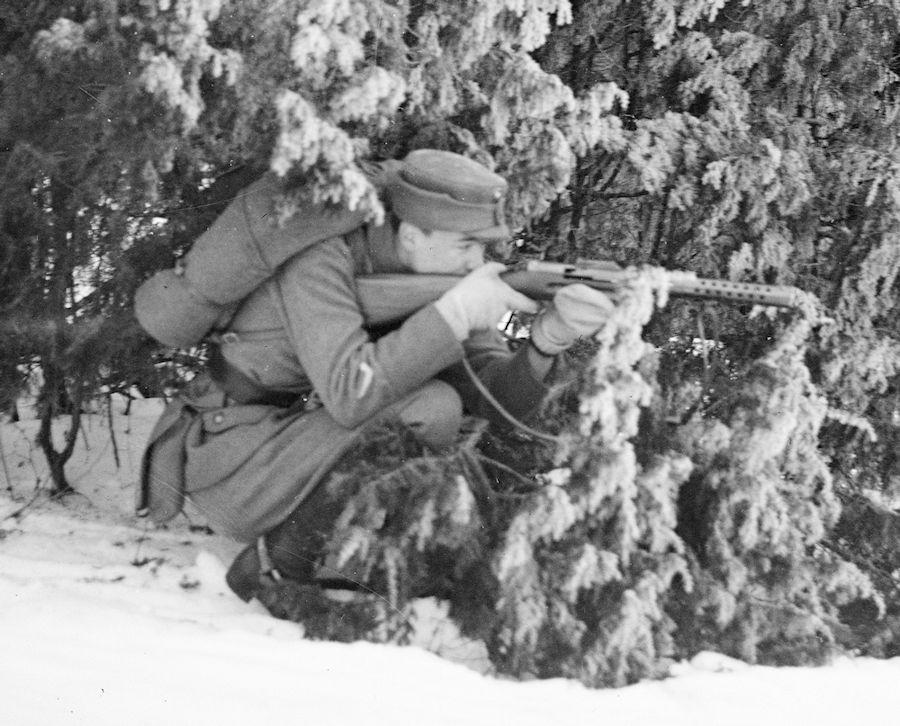 Diverses photos de la WWII (fichier 8) - Page 2 Kp_Bergmann_1
