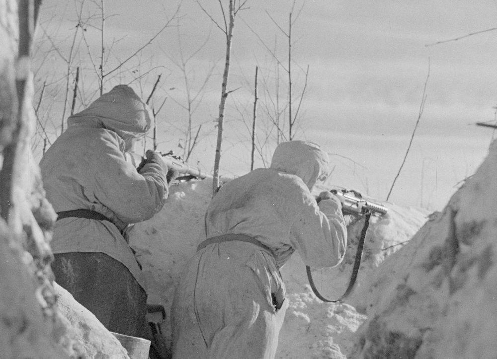 Diverses photos de la WWII (fichier 8) - Page 2 Kp_MP28_1