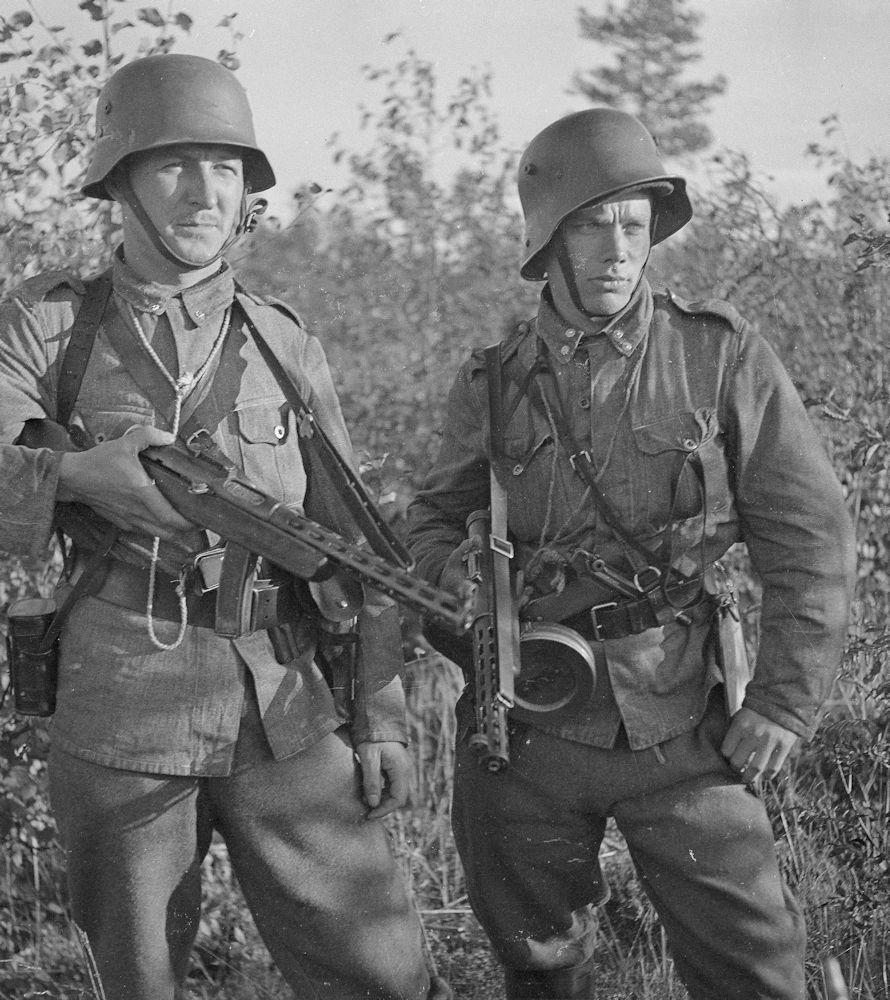 Diverses photos de la WWII (fichier 8) - Page 2 Kp_PPD34_PPD3438_1