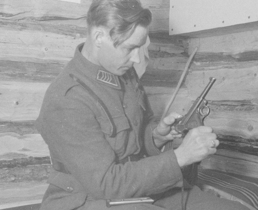 Diverses photos de la WWII (fichier 8) - Page 2 Pist_M23_3