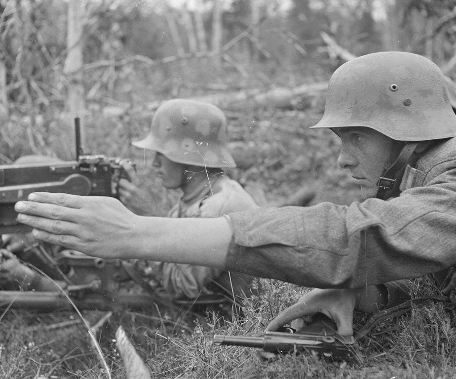Diverses photos de la WWII (fichier 8) - Page 2 Pist_M23_4