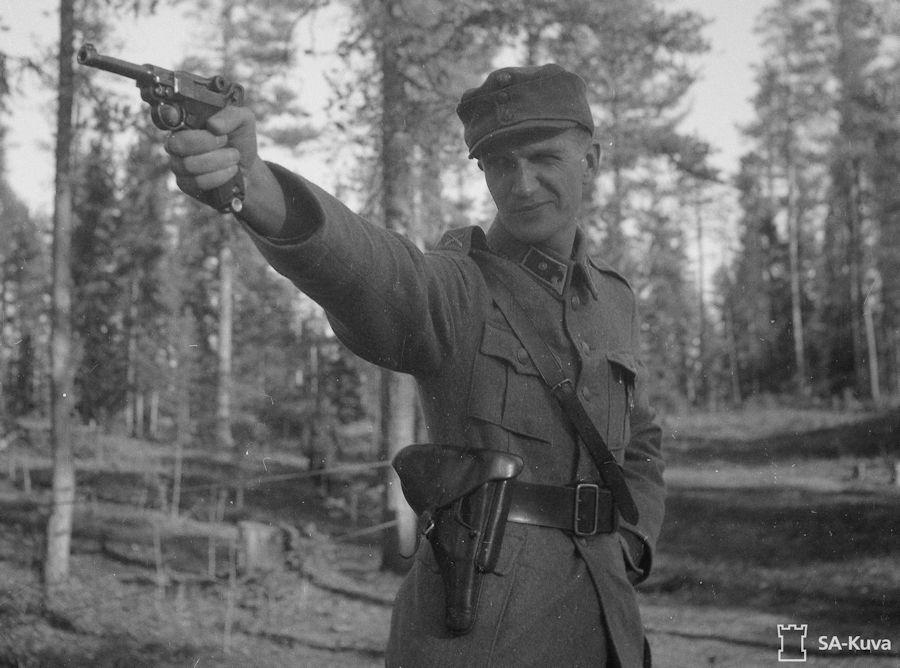Diverses photos de la WWII (fichier 8) - Page 2 Pist_M23_5