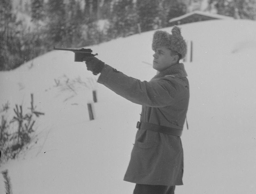 Diverses photos de la WWII (fichier 8) - Page 2 Pist_M96_2