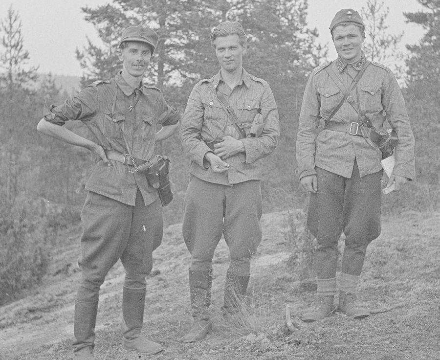 Diverses photos de la WWII (fichier 8) - Page 2 Pist_M96_3
