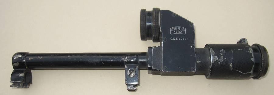 L'arme du tireur d'élite allemand de la wehrmacht (1939-1945) : Mauser 98K 12af16480c