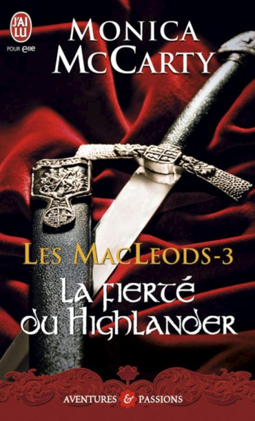 Carnet de lecture de Vivi La-fierte-du-Highlander-9782290027363-30