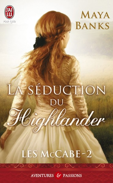 Carnet de lecture de Vivi La-seduction-du-highlander-9782290056943-30