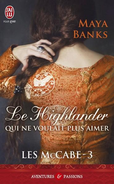 Carnet de lecture de Vivi Le-highlander-qui-ne-voulait-plus-aimer-9782290056950-30