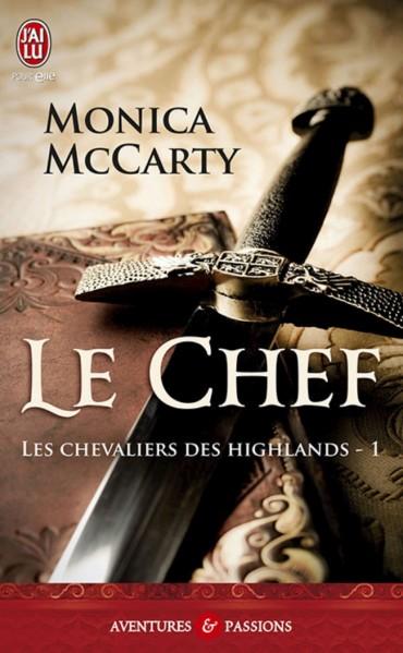 Carnet de lecture de Vivi Le-chef-9782290065211-30