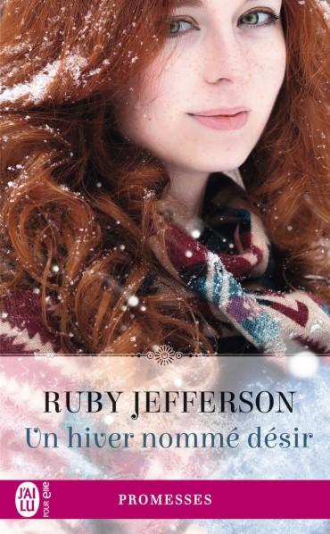 Un hiver nommé désir de Ruby Jefferson Un-hiver-nomme-desir-9782290115473-30