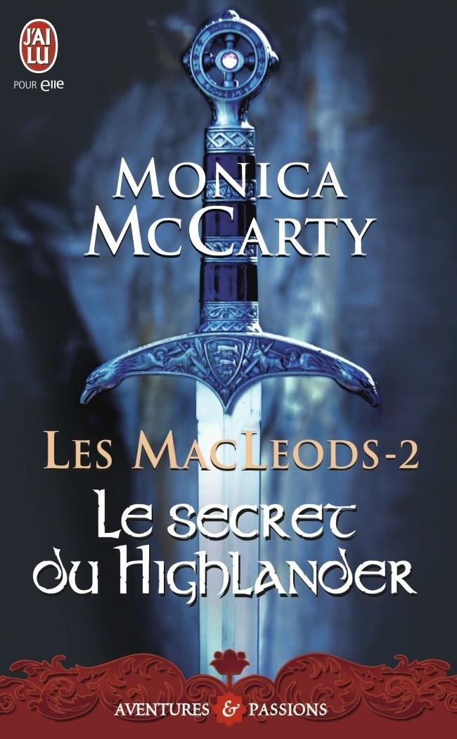 Carnet de lecture de Vivi Le-secret-du-Highlander-9782290027066-30