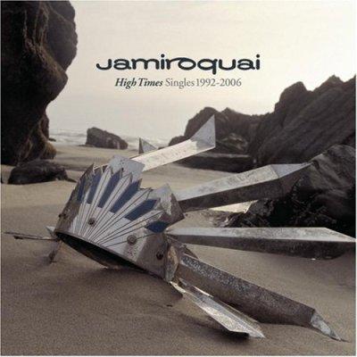 Vos derniers CD achetés - Page 4 Jamiroquai-high-times