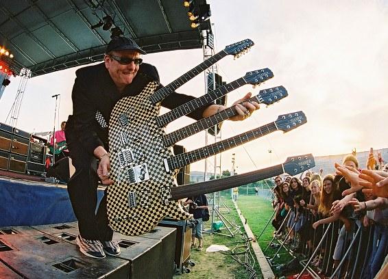 Guitares Sc27