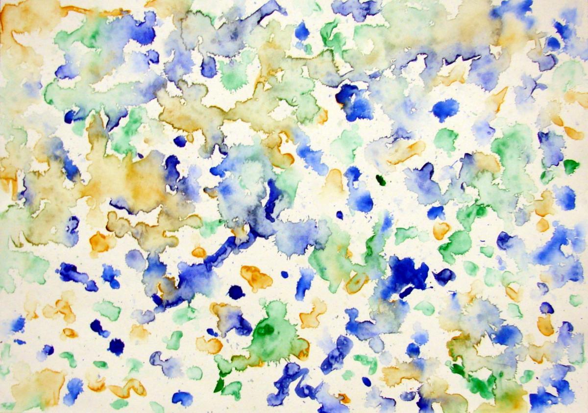 Akvarel Rain-watercolor-destovy-akvarel-4