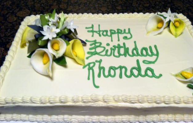 Happy Birthday, Rhonda! Birthday-rhonda