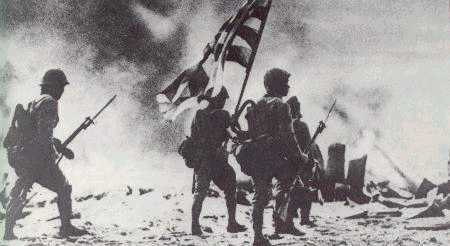 Zéro Japonais a Rabaul(1942) Japmarinesattack-rabaul1942