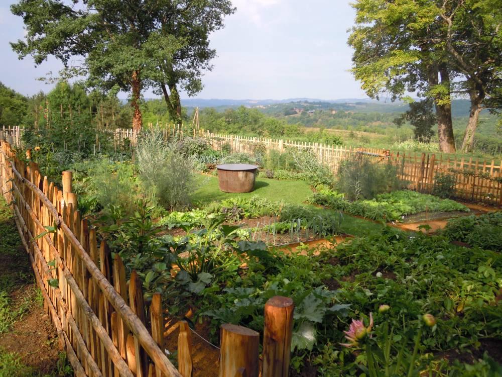 Inspiration, les jardins a la Francaise 11