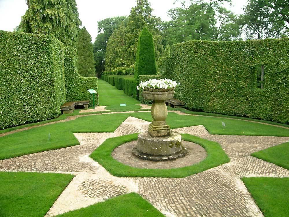 Inspiration, les jardins a la Francaise 5