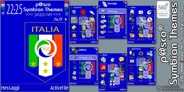 Nokia N95 Temaları ItaliaByP%40sco