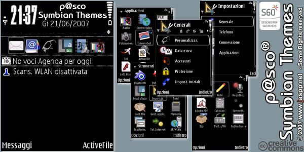 Nokia N95 Temaları PlaneBlackByP%40sco