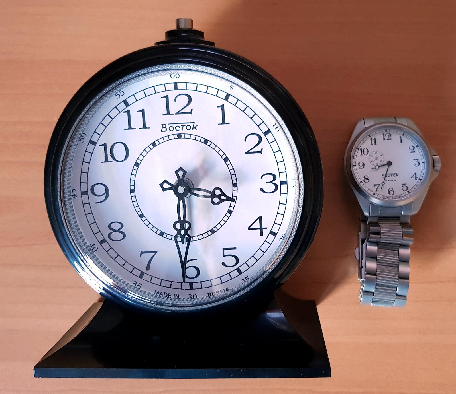 Nuevos despertadores de Vostok Vostok_bmp-1_vostok_k-34_340946