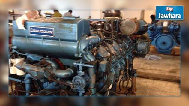 Monastir : Saisie d'équipements de bateaux d'une valeur de 2 MD Monastir-saisie-d-equipements-de-bateaux-d-une-valeur-de-2-md