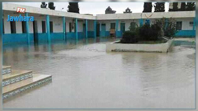 Monastir : Suspension des cours dans plusieurs écoles et collèges Monastir-suspension-des-cours-dans-plusieurs-ecoles-et-colleges